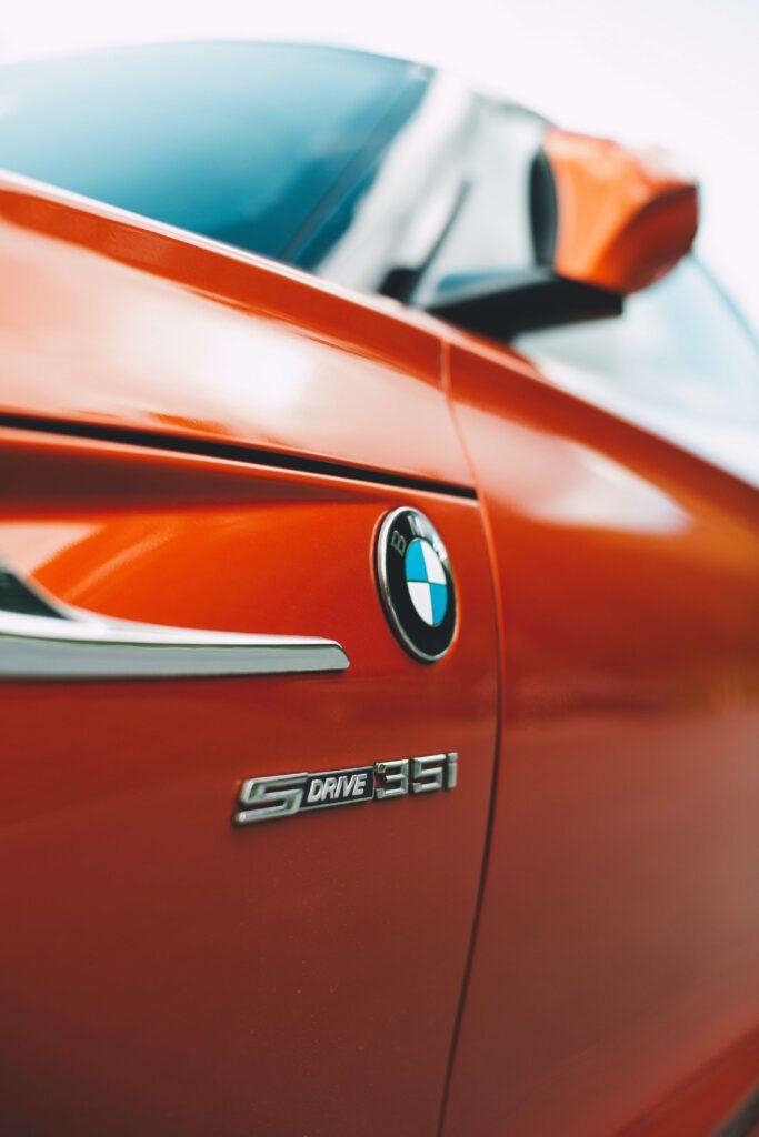 BMW Ceramic Coating